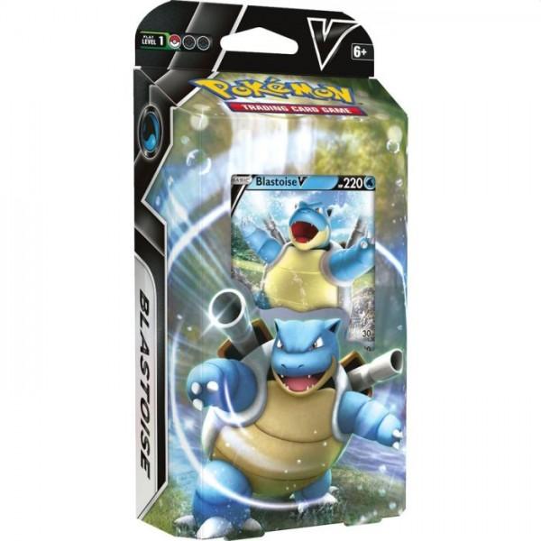 Pokémon TCG V Battle Deck