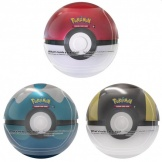 Pokémon Ball Tin