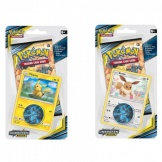 Pokémon Sun and Moon Unbroken Bonds Checklane Blister