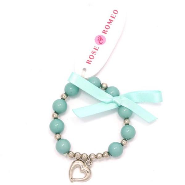 112423 Rose & Romeo Armband
