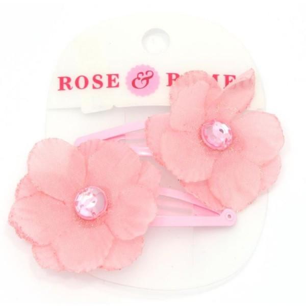 112348 Rose & Romeo Haarknip