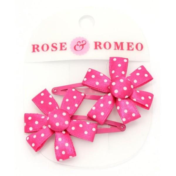 112337 Rose & Romeo Haarknip