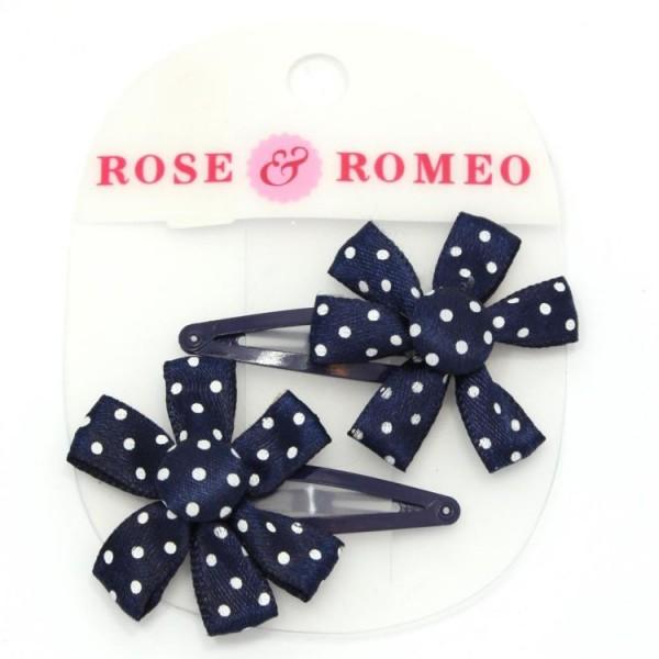 112338 Rose & Romeo Haarknip
