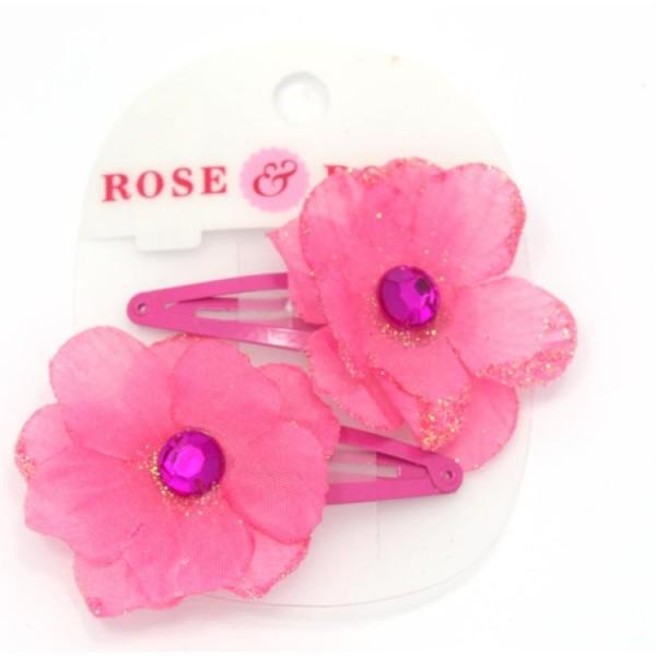 112347 Rose & Romeo Haarknip