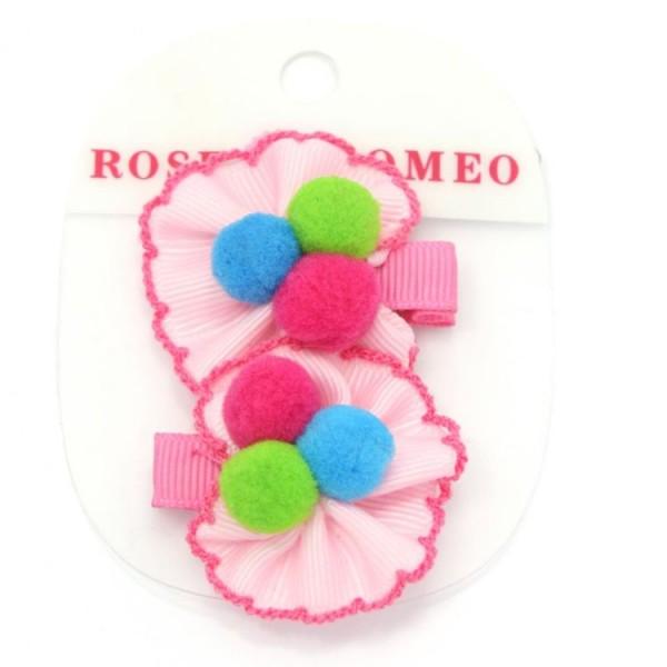 112346 Rose & Romeo Haarknip