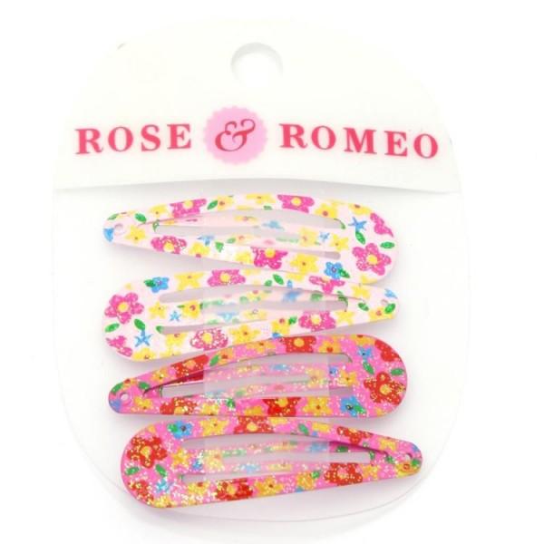 112352 Rose & Romeo Haarknip
