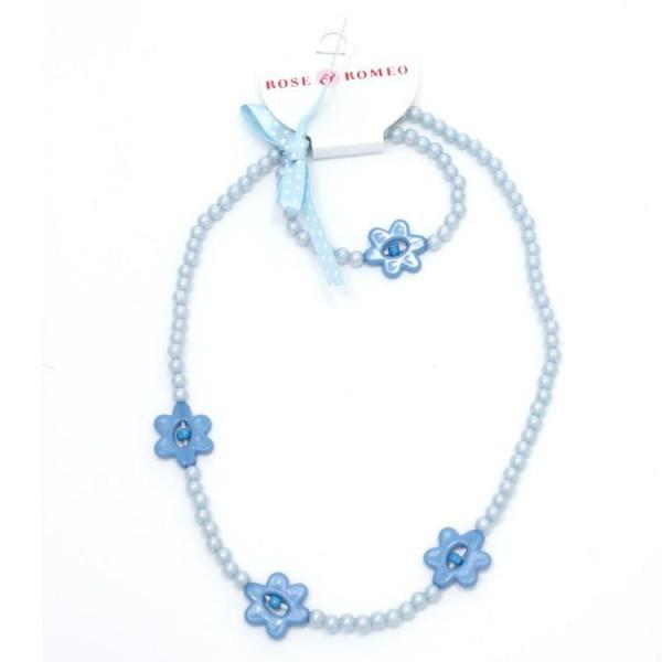 112426 Rose & Romeo Armband