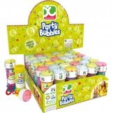 Bellenblaas Party Bubbels 60 ml