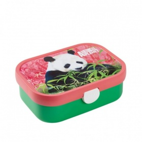 Mepal Lunchbox Animal Planet Panda