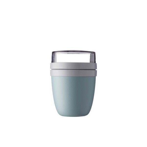 Mepal Lunchpot Ellipse Nordic Green 500 + 200 ml