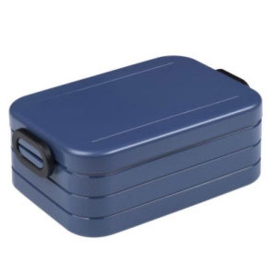 Rosti Mepal Lunchbox Take A Break Midi Nordic Denim