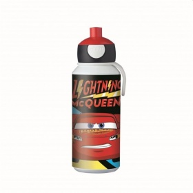 Mepal Drinkfles Pop Up Campus Cars Go 400ml