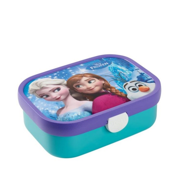 Frozen Sisters Forever Lunchbox