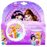 Princess melamine set 3 delig