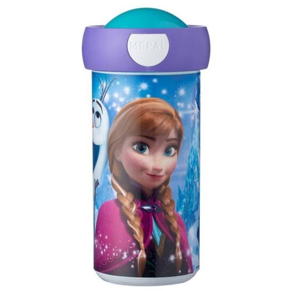 Frozen Sisters Forever Schoolbeker 300 ml