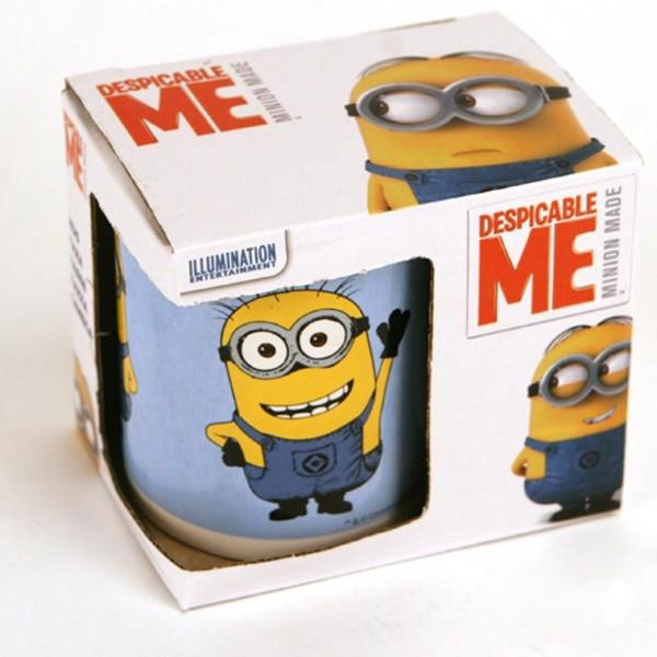 Minions Mok In Geschenkverpakking