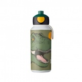 Mepal Drinkfles Pop-Up Dino 400 ml