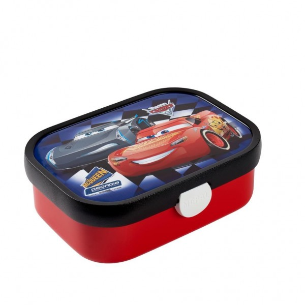 Cars 3 Lunchbox
