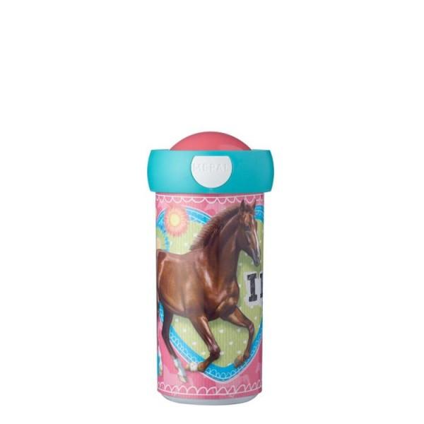 Schoolbeker Mijn Paard 300 ml