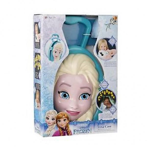 Frozen Elsa Koffer