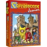 Spel carcassonne junior