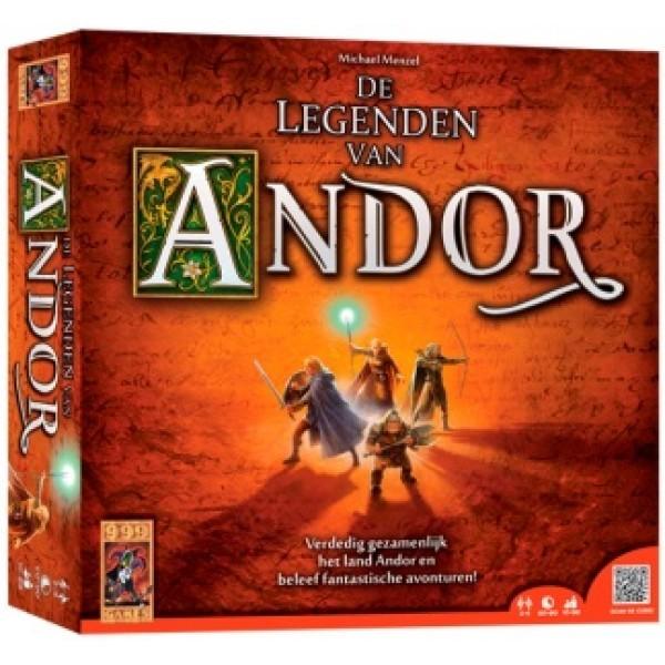 Spel De legende van Andor