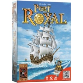 Spel Port Royal