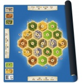 Speelmat Catan