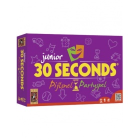 Spel 30 Seconds Junior