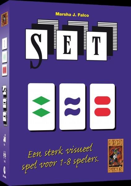 Spel Set!