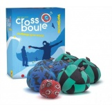 Cross Boule set Mountain