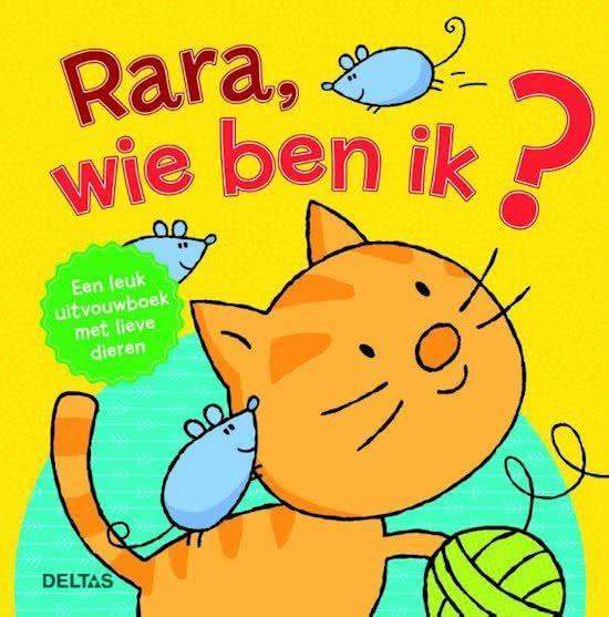 Rara, Wie Ben Ik?