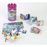 4FUN Tower - Disney Princess Assepoester