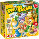 Spel Photo Safari