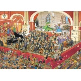 Puzzel Jan van Haasteren The Opera (1000)