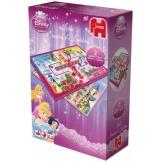 Princess 2 in 1 Bordspellen