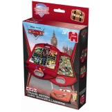 Reisspel Disney Cars