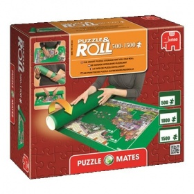 Puzzle and Roll Upto 1500 pcs