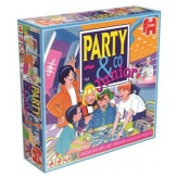 Jumbo Spel Party en Co Junior