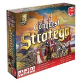 Jumbo Spel Stratego Multiplayer Conquest