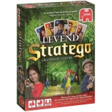 Spel Levend Stratego Junior