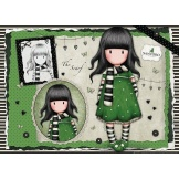 Jumbo Puzzel Gorjuss The Scarf (500)
