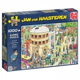 Jumbo Puzzel Jan Van Haasteren The Escape (1000)