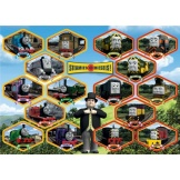 Ravensburger Vloerpuzzel: Thomas & Friends (24)