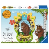 The Gruffalo Shaped Vloer Puzzel (24)