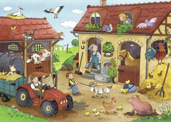 Afbeeldingsresultaat voor boerderij