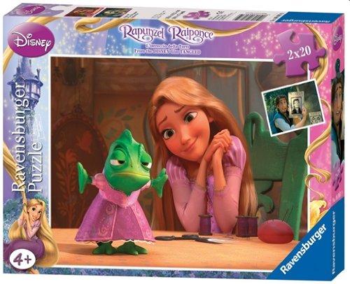 Disney princess rapunzel 2x20