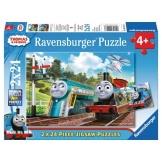 Ravensburger Puzzel Thomas & Friends (2x24)
