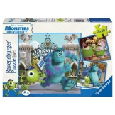 Puzzel Disney Monsters University (3X49)