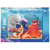 Ravensburger Puzzel Finding Dory (100XL)